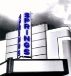 Springs Theatre Image and Link